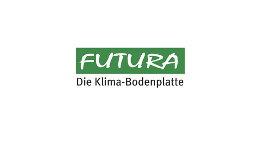 Futura - Die Klima Bodenplatte